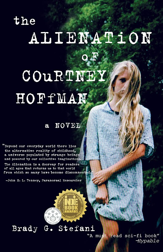 The Alienation of Courtney Hoffman | Brady Stefani