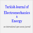 "Introducing  ""Turkish Journal of Electromechanics & Energy"" 