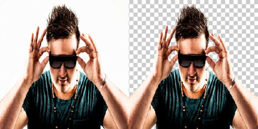 Photoshop Image Masking Service - Clipping Path Service Provide -