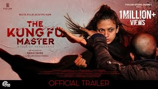 The Kung Fu Master Malayalam Movie (2020) | Cast | Trailer | Release Date
