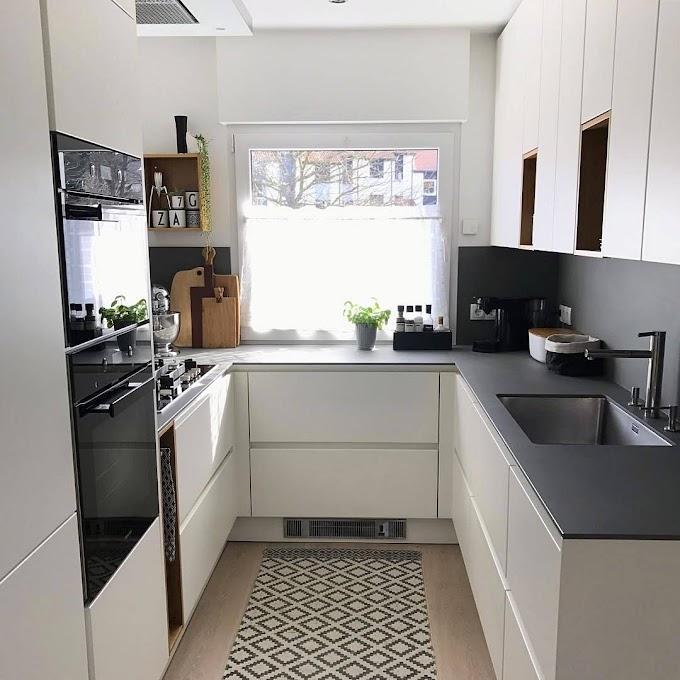Macam Model Dapur Minimalis | Ide Rumah Minimalis