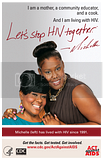 Let's Stop HIV Together and Save Our Lives