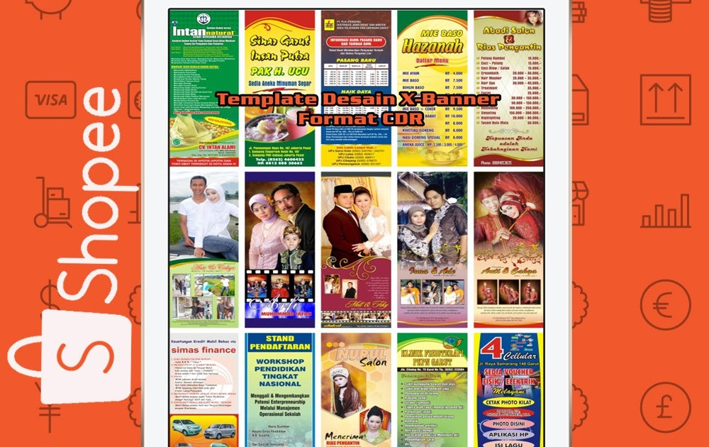 Download Banner Minuman Segar Gratis - desain banner kekinian