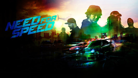 History Of Need For Speed Series1994 2015
