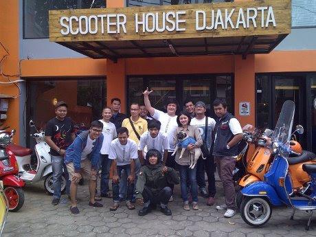 Bengkel Aksesoris Motor Di Jakarta