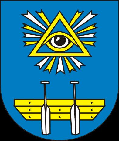 Ficheiro:POL gmina Czernichow COA.svg