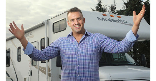 RVshare Enlists RVezy to Power Canadian Rentals for Largest U.S. RV Rental Marketplace