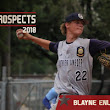 Congratulations to Blayne Enlow for Being Named One of Minnesota Twins Daily 2018 Top Prospects!