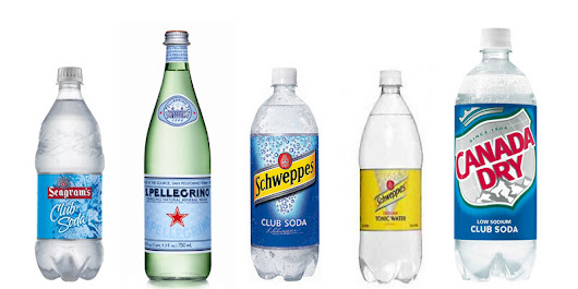 The Difference Between Club Soda, Seltzer And Tonic Water | The Huffington Post