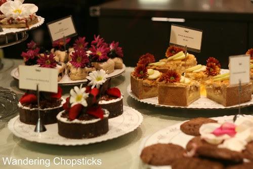 Extraordinary Desserts - San Diego (Little Italy) 2