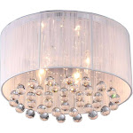 Warehouse of Tiffany RL8057 Optimus Chandelier