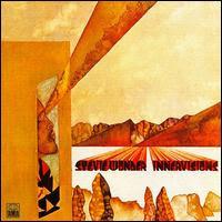 Innervisions: Stevie Wonder