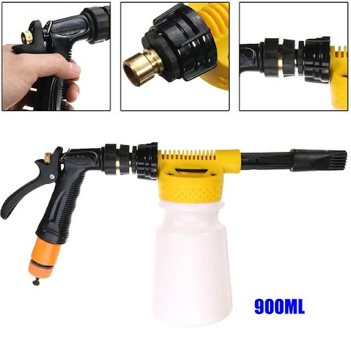 5m//7.5m 2300PSI//160BAR Pressure Washer Cleaner Hose Replacement For Karcher K2