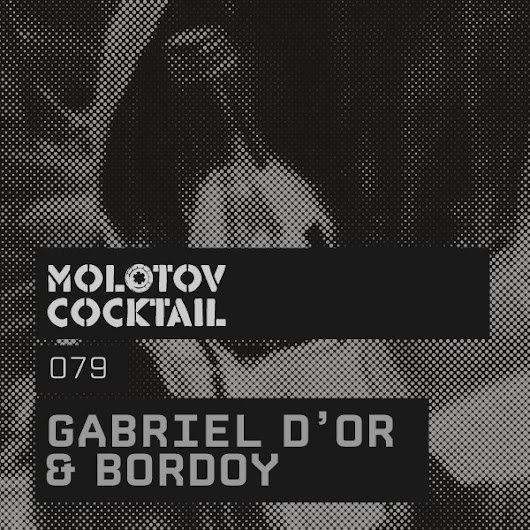 Christian Cambas presents Molotov Cocktail Podcast