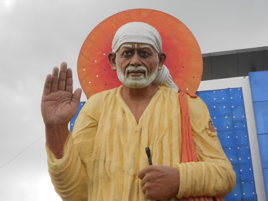 Travel Log - Shirdi For Some Inner Peace, Pictures with Zenfone 3 - Let Us Publish