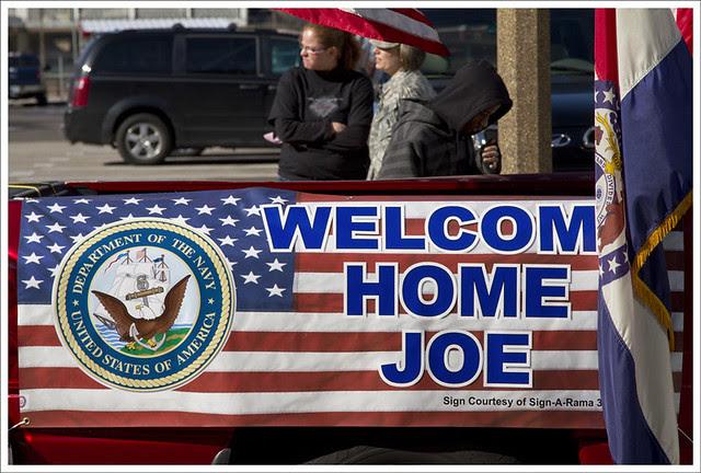 Veterans Parade 10