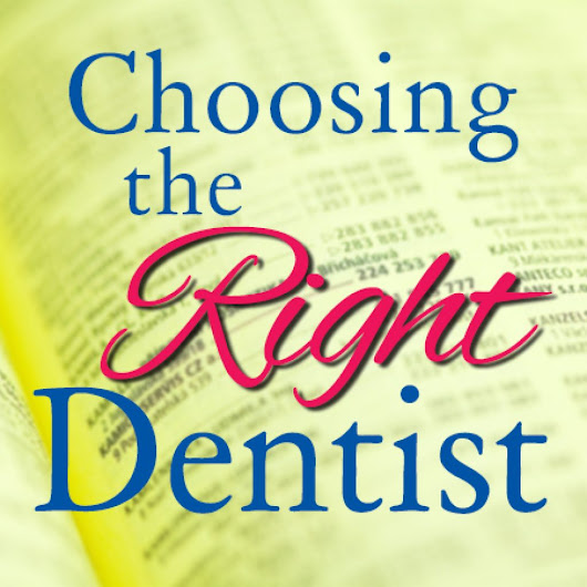 Choosing a Pleasant Hill Dentist | Dr. Johnson & Dr. Karch