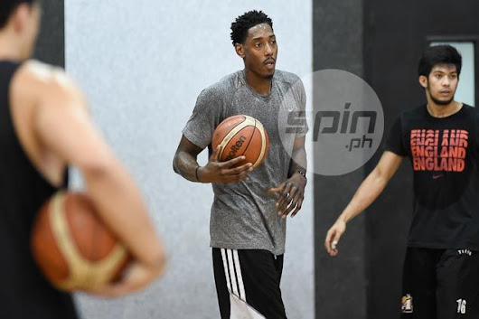 Alex Compton says decision to bring back import Rob Dozier a 'no-brainer' for Alaska | PBA | SPIN.PH