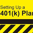 Setting Up A 401(k) Plan: The Cliff Notes