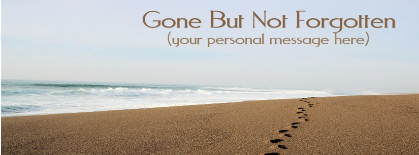 Facebook Timeline Covers For Those Grieving Www