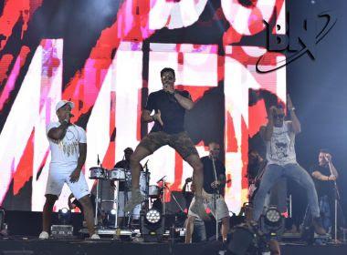Duas Medidas recebe vocalistas das bandas La Fúria e Papazzoni no Festival da Virada