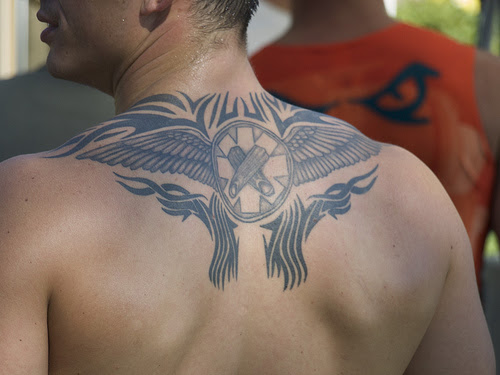 owl tattoo | Tumblr