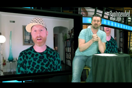 "Watch Logan Lynn's Segment on ""In Or Out"" New York with Host Matt Martin Here"
