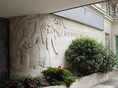 Dorset House, London
