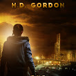 Book Passion for Life: {Review} The Halfling (The Aria Fae Series #1) by H.D. Gordon
