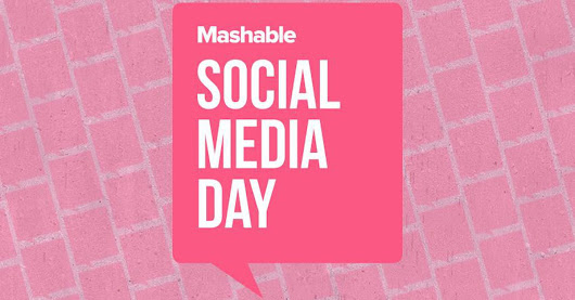 Happy Social Media Day 2015!