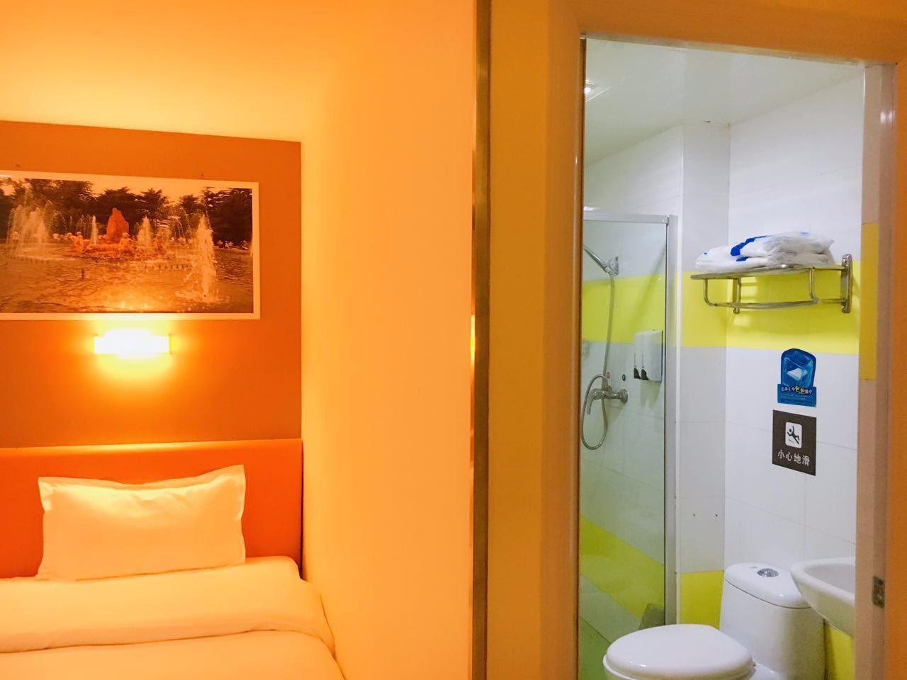 7 Days Inn Huizhou North River Jiazhaoye Centre Branch Reviews