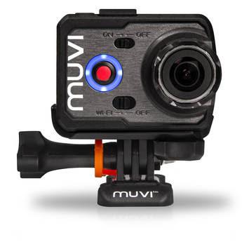 veho VCC-006-K2NPNG MUVI K-Series K-2 NPNG Wi-Fi Handsfree Camera