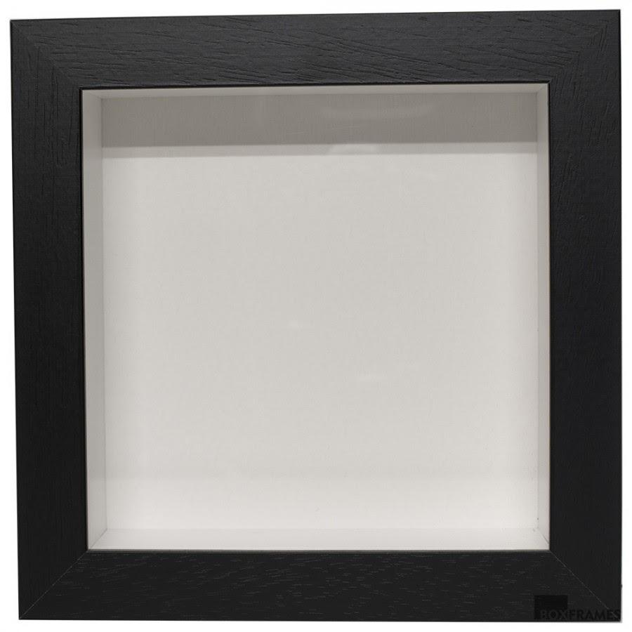 60mm Deep Box Frames