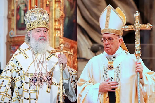 'First in history' – Pope Francis to meet Russian Patriarch in Cuba