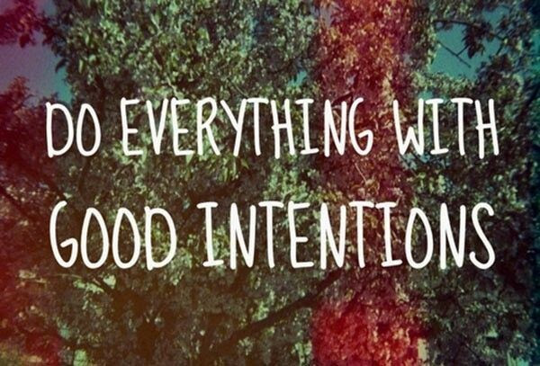 Quotes Good Intentions Gone Wrong Quotes Ncxsqldcom