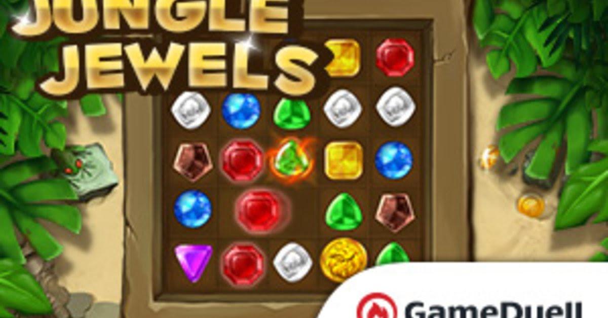 Jungle Jewels Kostenlos Spielen