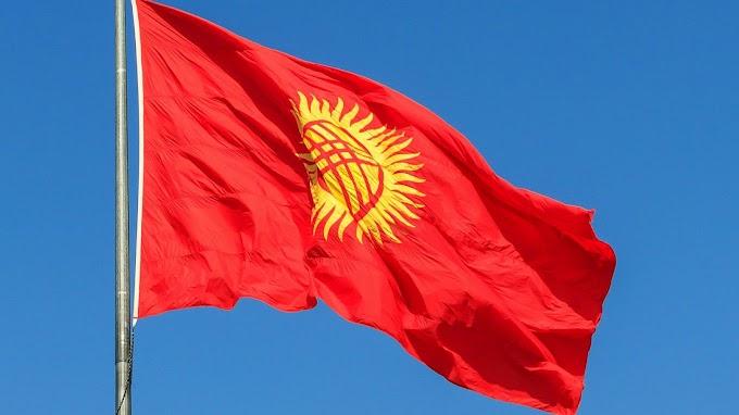 В Сургуте открылся избирательный участок для выборов президента Киргизии