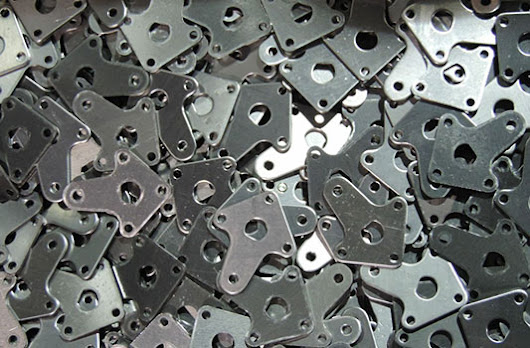 Leader in Precision Metal Stampings, Sheet Metal Fabrications and Stamped Assemblies - HPL Stampings, Inc.