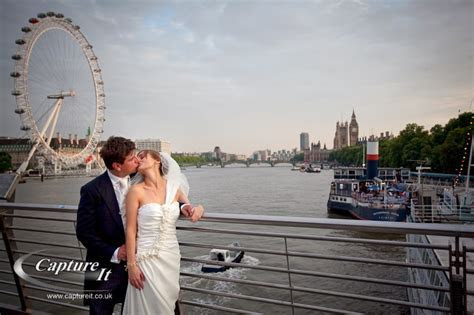 Alex & Alison?s Wedding at One Whitehall Place, London