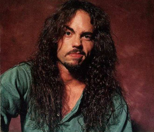 Fallece Nick Menza