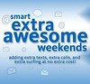 Smart Extra Awesome Weekends Weekly Promos : Updated Regularly - How to Register