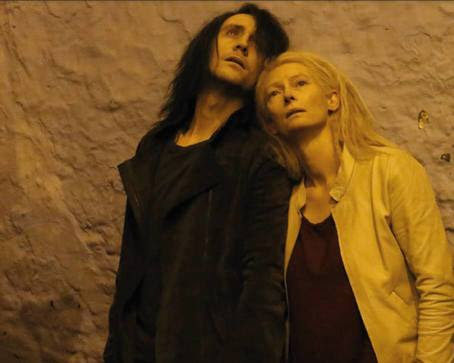 Only Lovers Left Alive «  The Pinocchio Theory