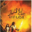 Justi the Gifted by RR Brooks