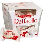 Ferrero Raffaello Almond Coconut Candy - 5.3oz/15ct