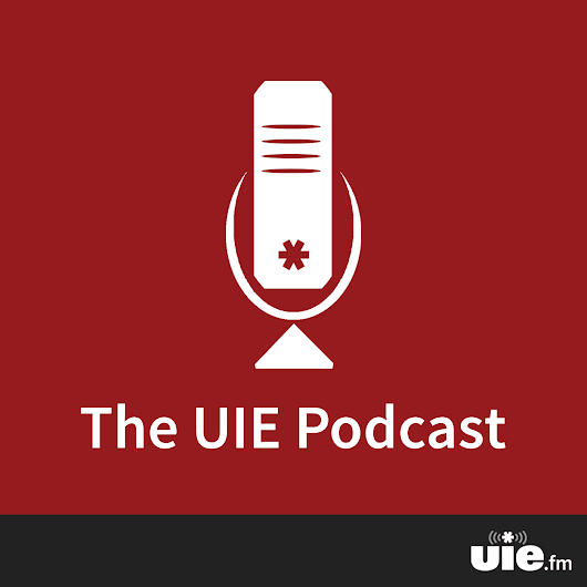 Episode 13 of The UIE Podcast: About Face: How About.com Changed its Design Process and became Dotdash — UIE.fm — The UX Podcast Network