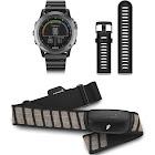 Garmin Fenix 3 Multisport Training GPS Watch - Sapphire Performance Bundle