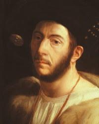 César Borgia, el amo de Roma