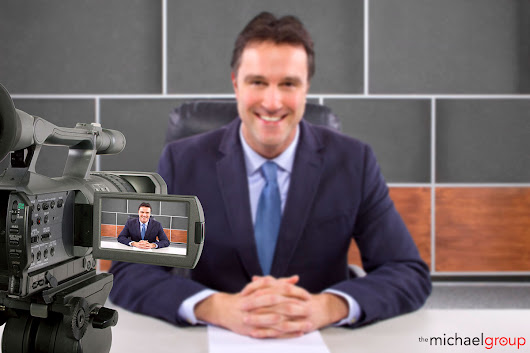 Corporate Video Production | Getting Your Message Across