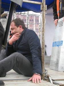 ουκρανια κυβερνητης λουτσκ