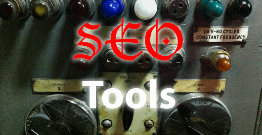 SEO Tools, Links and Learning - jbQ Media